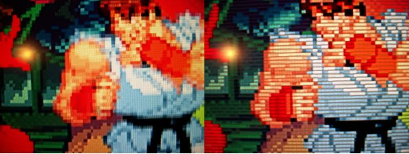 Neo Geo SKY ? Comparison1