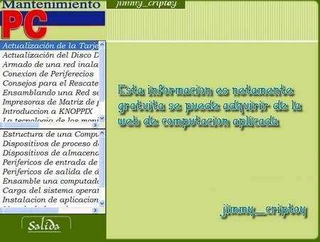 Manual Multimedia ensamblado y mantenimiento de PCs Ensamblado