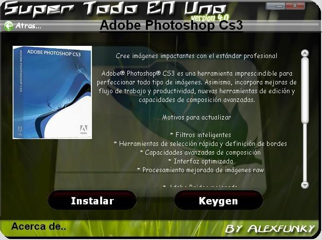 dvd]super Todo En Uno V4.0 Funke2