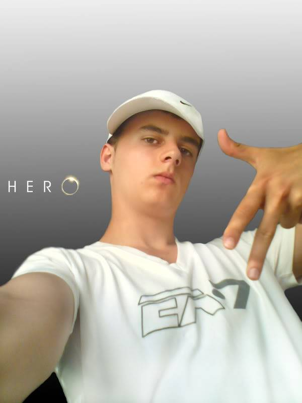 My ArtWork Hero