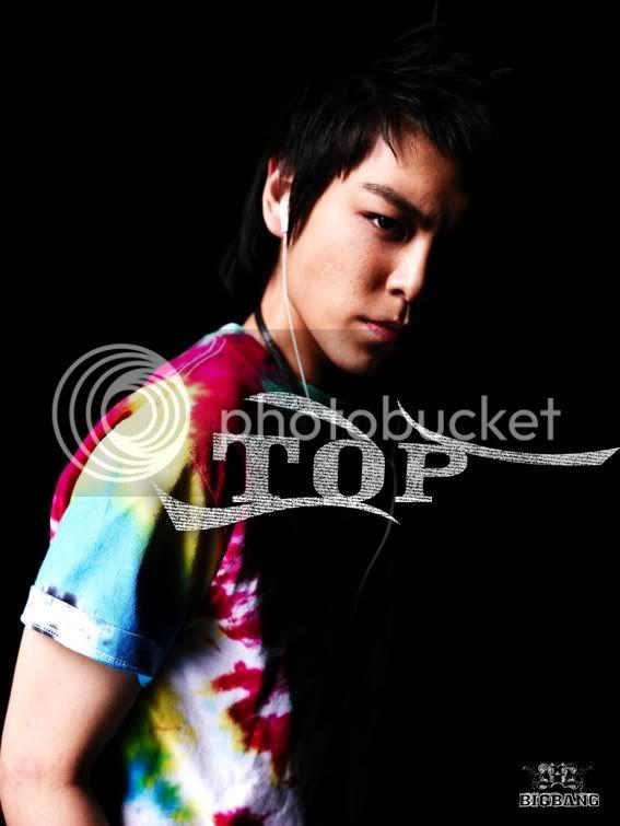 Big Bang (빅뱅) Top2