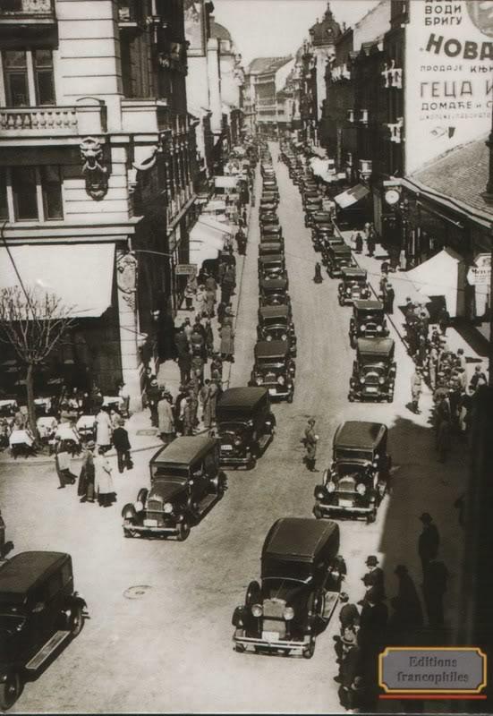 Slike Beograda sad i nekad.. - Page 2 KnezMihajlova-Ruskicar