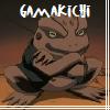 GAMAKICHI GIF Gamakichi