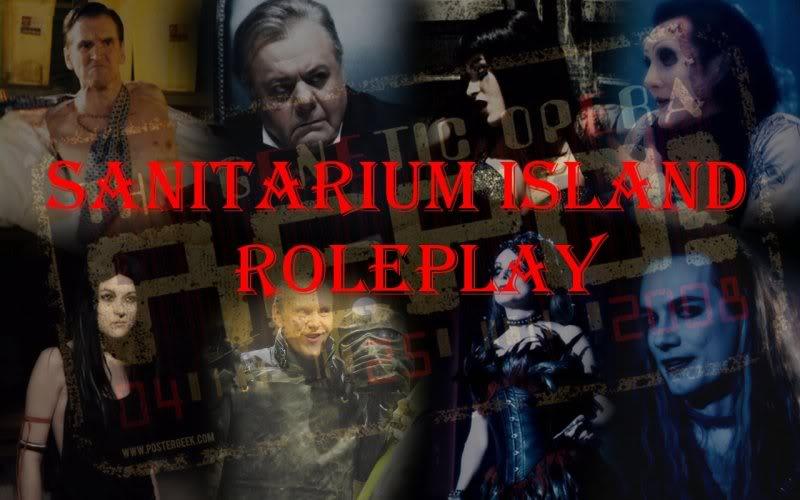Sanitarium Island
