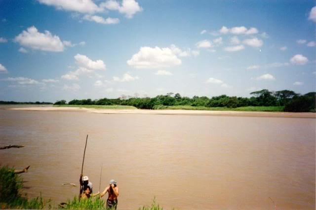 Rincones de mi patria, si se puede hacer turismo en Vzla 182_oarauca