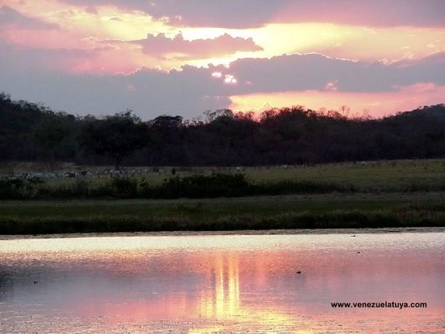 Rincones de mi patria, si se puede hacer turismo en Vzla Llanos2