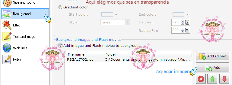 USANDO EL ALEO FLASH INTRO 110