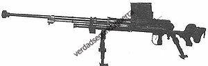 Armas de Infanteria 554345