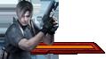 Master Resident Evil