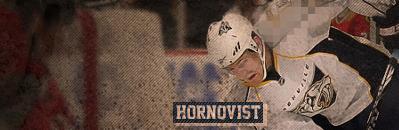 Nashville Predators . Hornqvist