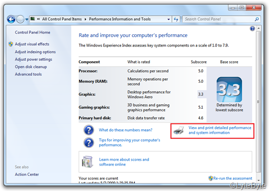 How to Check If Your Processor is x64 (64-bit) Capable Performanceinformationandtoold