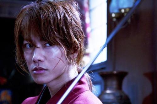 Noticia: Rurouni Kenshin (Samurai X) Tendrá live action!! Dibujo-1