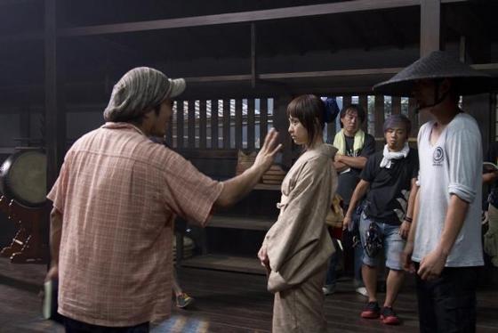 Noticia: Rurouni Kenshin (Samurai X) Tendrá live action!! Dibujo4