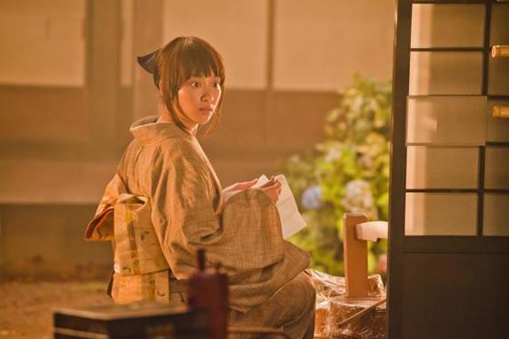 Noticia: Rurouni Kenshin (Samurai X) Tendrá live action!! Dibujo5