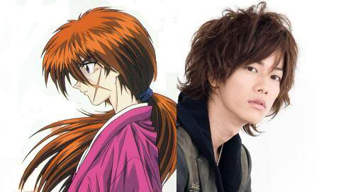 Noticia: Rurouni Kenshin (Samurai X) Tendrá live action!! Sk-1