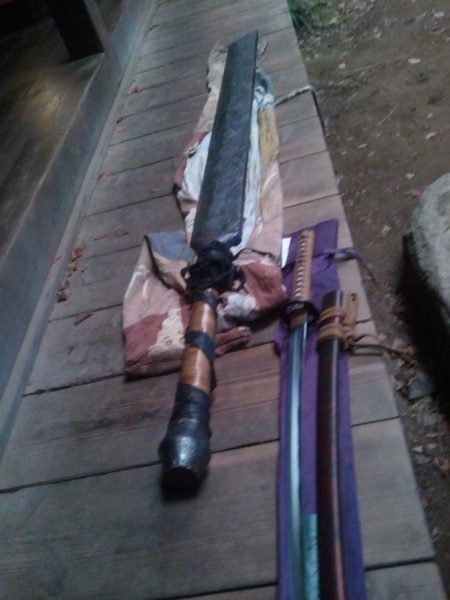 Noticia: Rurouni Kenshin (Samurai X) Tendrá live action!! Sksamurai