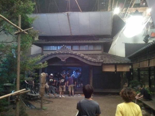 Noticia: Rurouni Kenshin (Samurai X) Tendrá live action!! Sksamurai3