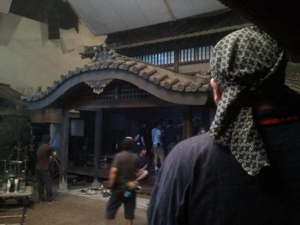 Noticia: Rurouni Kenshin (Samurai X) Tendrá live action!! Sksamurai4