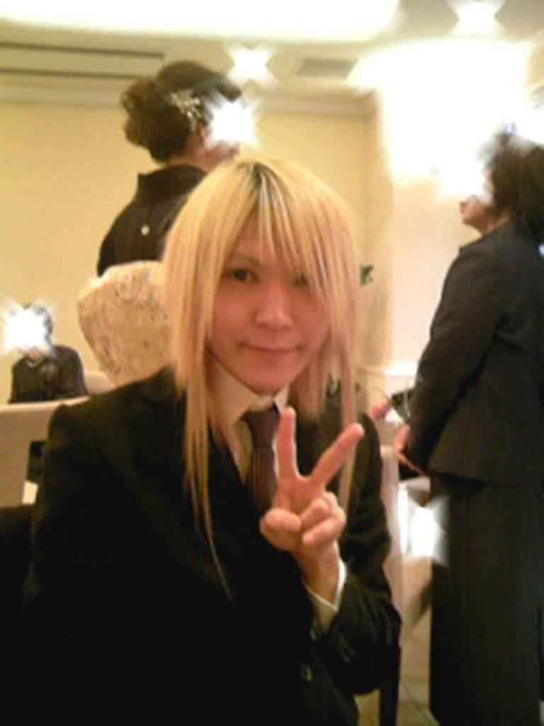 TERU Taught as Lecturer at Kyoto University of Art and Design TERU032