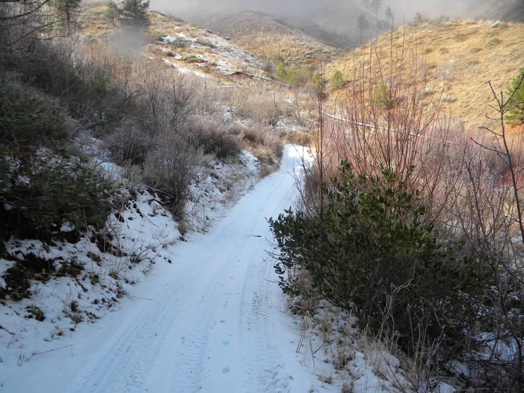 Bender Creek Veterans Day Ride (Danskin Mts. OHV Trail System) MassDownload014