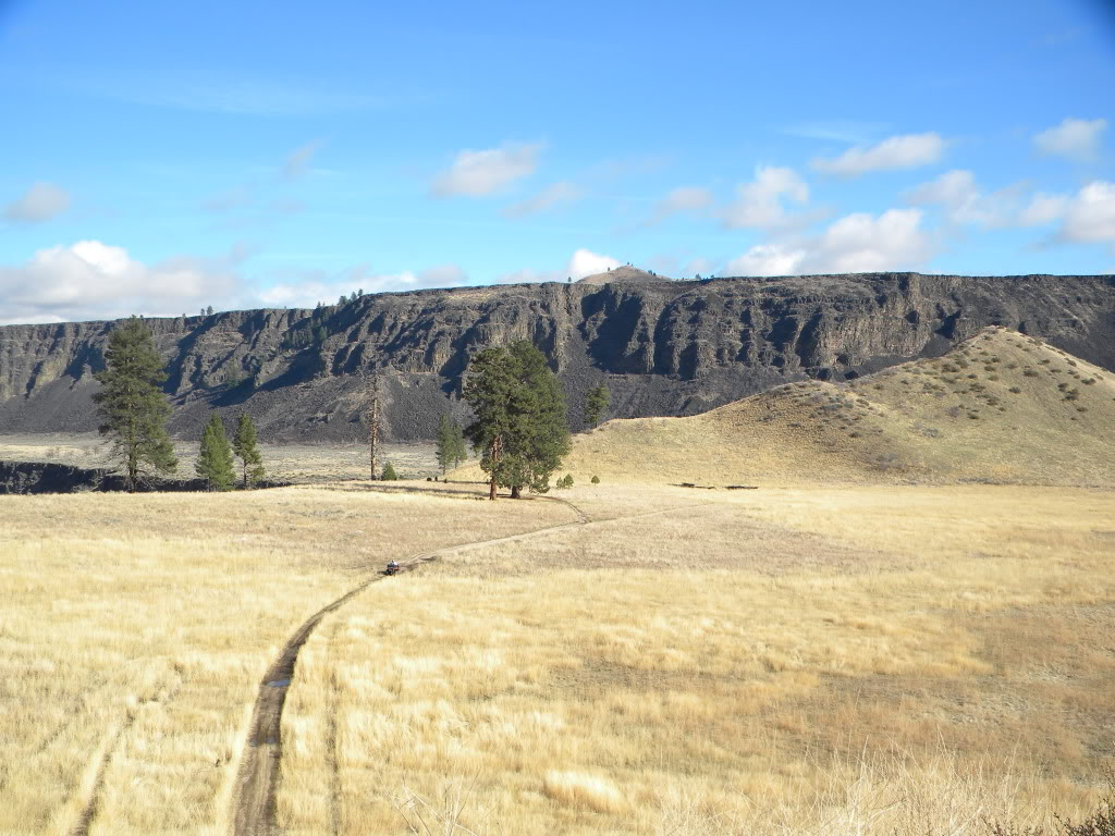 Bender Creek Veterans Day Ride (Danskin Mts. OHV Trail System) MassDownload020