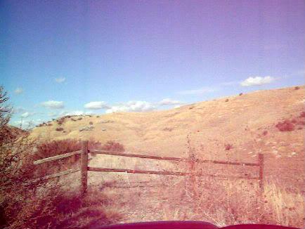 Found the Trestle - aka Hollow Woods Ride FenceBlockingRRGrade