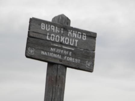 Fire Lookout Discovery Adv BurntKnob1