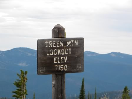 Fire Lookout Discovery Adv GreenMtn1
