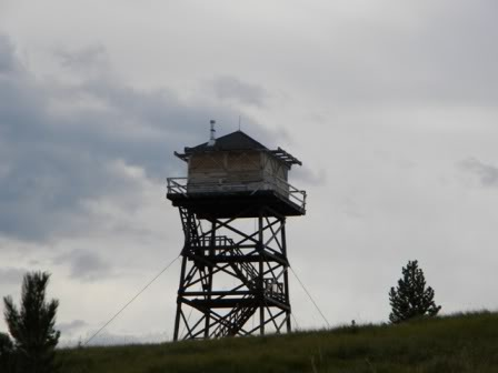 Fire Lookout Discovery Adv GreenMtn2