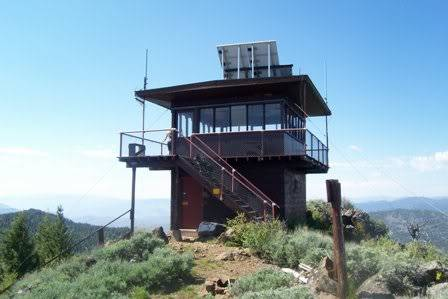 Fire Lookout Discovery Adv Sheephorn2