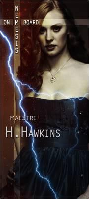 Helena Hawkins