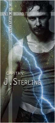 James Sterling