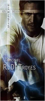 Robert D'Troyes