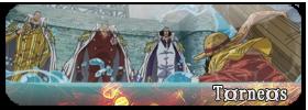 One Piece World Torneos