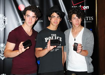 jonas brothers Pictures, Images and Photos