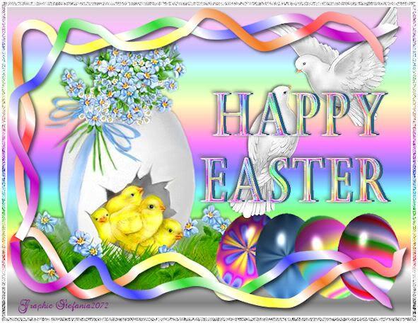 BUONA PASQUA Pasqua