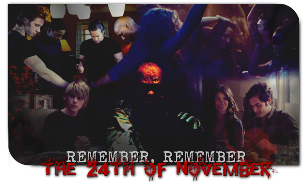 1X01. Remember, Remember, The 24th of November Cabecera-3-1