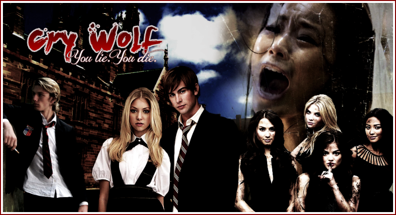 Cry Wolf- Who will be the next? Crywolf2