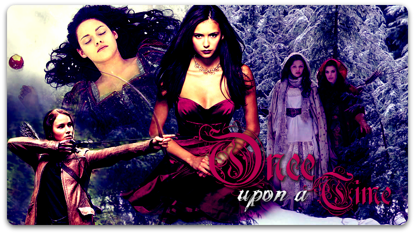 ● { Once Upon a Time } ● ;; no more happy endings. Onceuponatime2