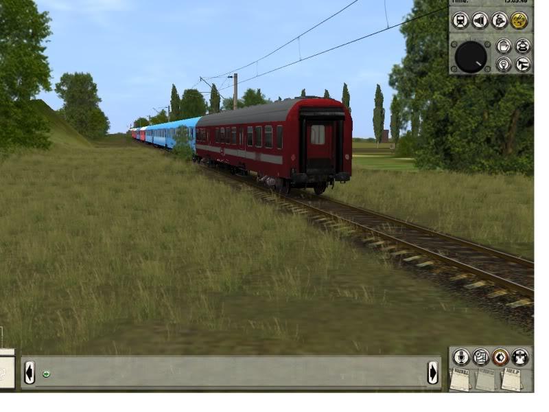 TRS-Romania - Pagina 2 Trainz