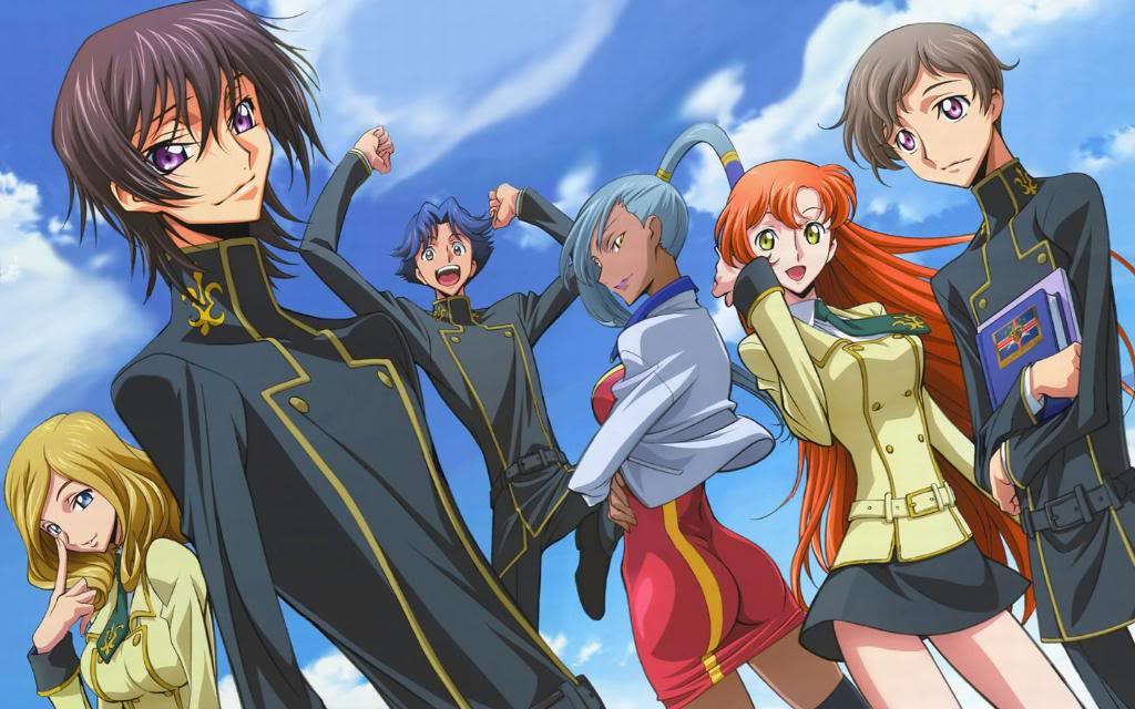 Code Geass Pictures - Page 2 Code-Geass-39549