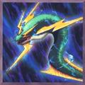 Lightning Conger