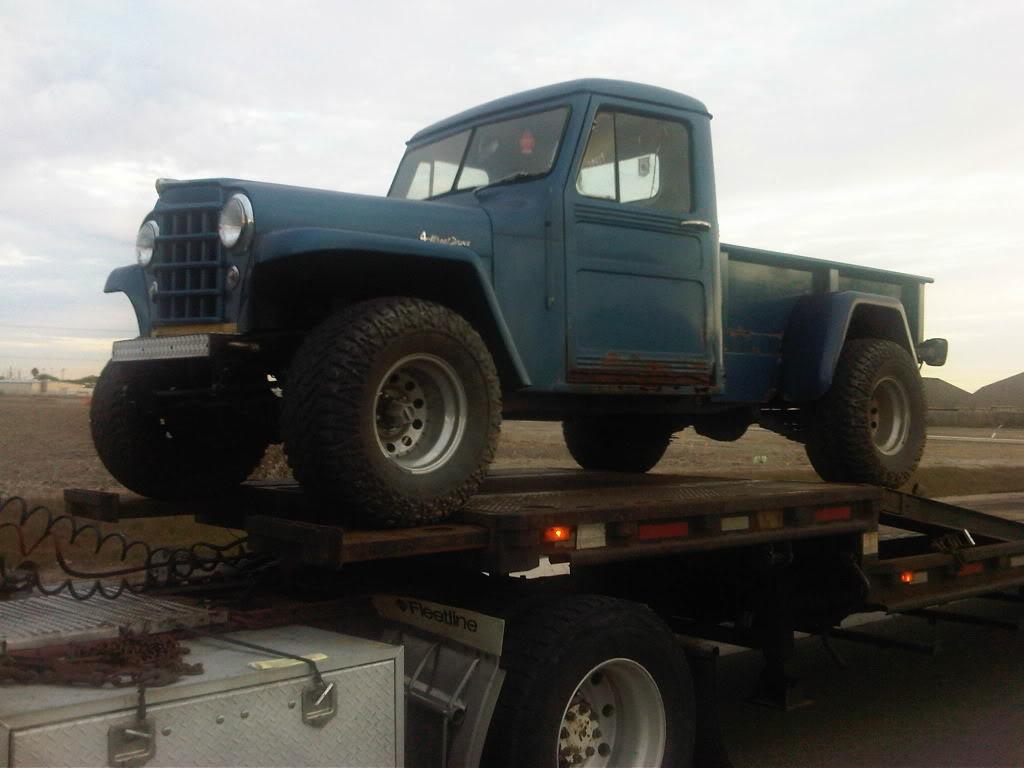 1951 Willys Truck IMG-20110930-00013