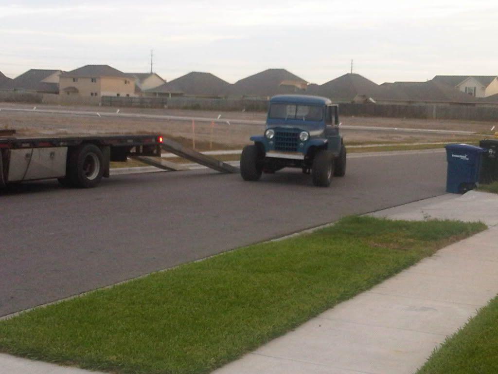 1951 Willys Truck IMG-20110930-00018