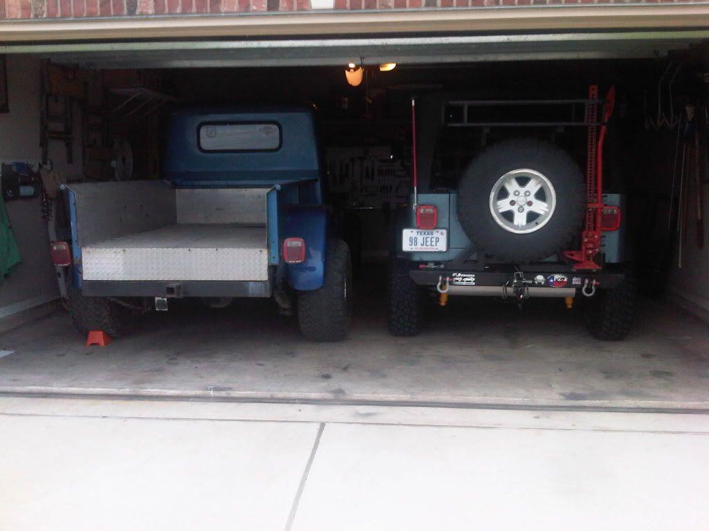 1951 Willys Truck IMG-20110930-00021