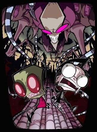 Imagenes IZ Invader_zim_halloween-copia