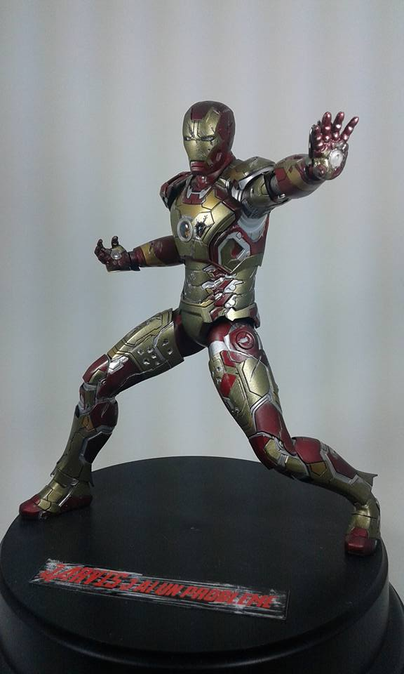 Figurine MARVEL KNIGHT MODELS  70 mm 17883795_1491865507521711_5826309146321902237_n1_zpsj0wciyd8