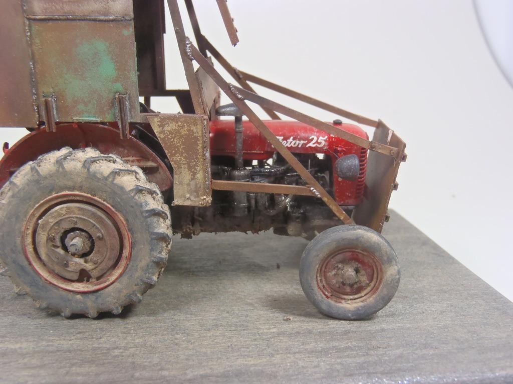 Conversion tracteur Zetor 25 en tracteur blindé - SKP Models 1/35 - Page 3 55_zpsnjtnj86c