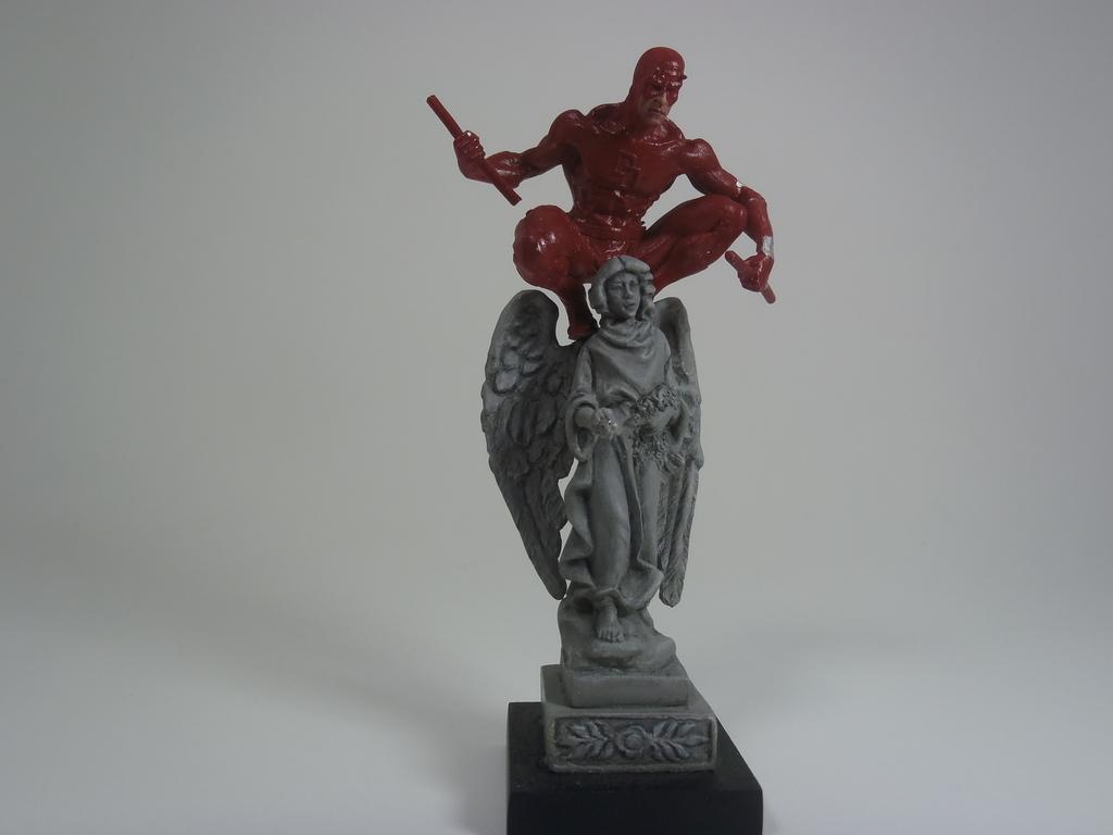 Daredevil - Knight Models - 70 mm métal blanc - Acryliques P8222766_zps9qpuidgo