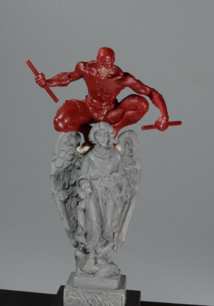 Daredevil - Knight Models - 70 mm métal blanc - Acryliques DSC_0159_zps27ed762f